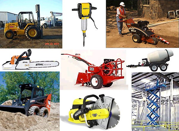 Sedalia Rental and Supply - Equipment Rental and Party Rental in Sedalia, MO