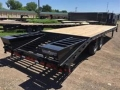Where to rent TRAILER, 8  X 22  DECKOVER in Sedalia  MO