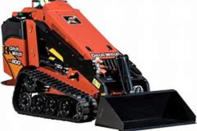 Where to find LOADER, TRACK DITCH WITCH SK752 in Sedalia