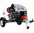 Where to rent PRESSURE WASHER TANK TRAILER HOT WATER in Sedalia  MO
