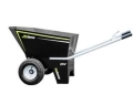 Where to rent WHEELBARROW, POWERED W FF TIRES in Sedalia  MO