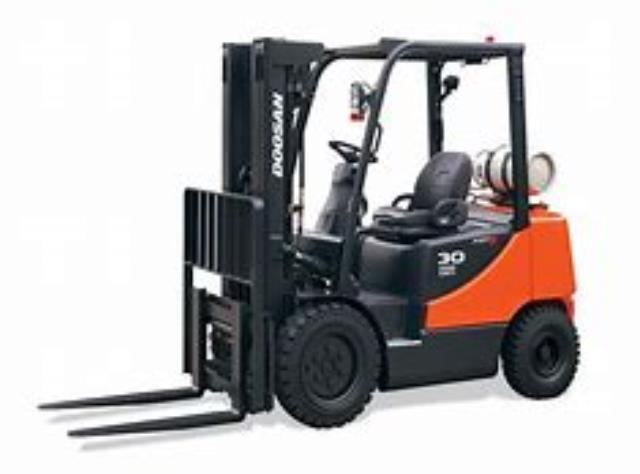 Where to find FORKLIFT, WAREHOUSE 5,000 LB in Sedalia