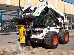 Where to find BREAKER, HYDRAULIC SKID-STEER in Sedalia