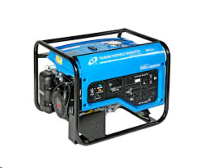 Where to find GENERATOR, 3000 WATT in Sedalia