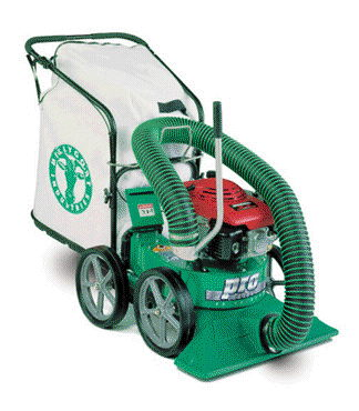 Where to find VACUUM, LAWN W BAGGER GAS in Sedalia