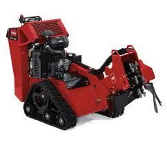 Where to find STUMP GRINDER, 26 HP SELF PROP HYDRO in Sedalia