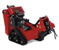 Where to rent STUMP GRINDER, 26 HP SELF PROP HYDRO in Sedalia  MO
