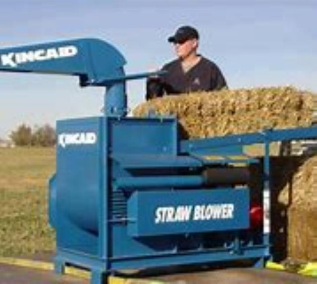 Where to find STRAW BLOWER, GAS-POWERED in Sedalia